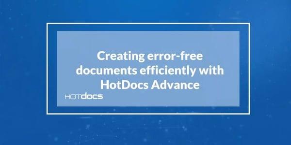 hotdocs-creating-errorfree